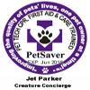 Pet Saver - Pet Tech CPR, First Aid and Care Trained