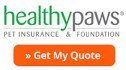 Healthy Paws Insurance - Get My Quote