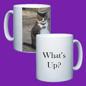 Creature Concierge - Pet Personalized Coffee Cup