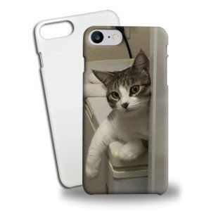 Creature Concierge - Pet Personalized iPhone Case