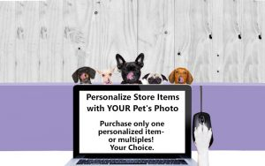 Creature Concierge VIP Pets, Personalized Pet Products Store