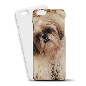 Creature Concierge - Pet Personalized iPhone Cases